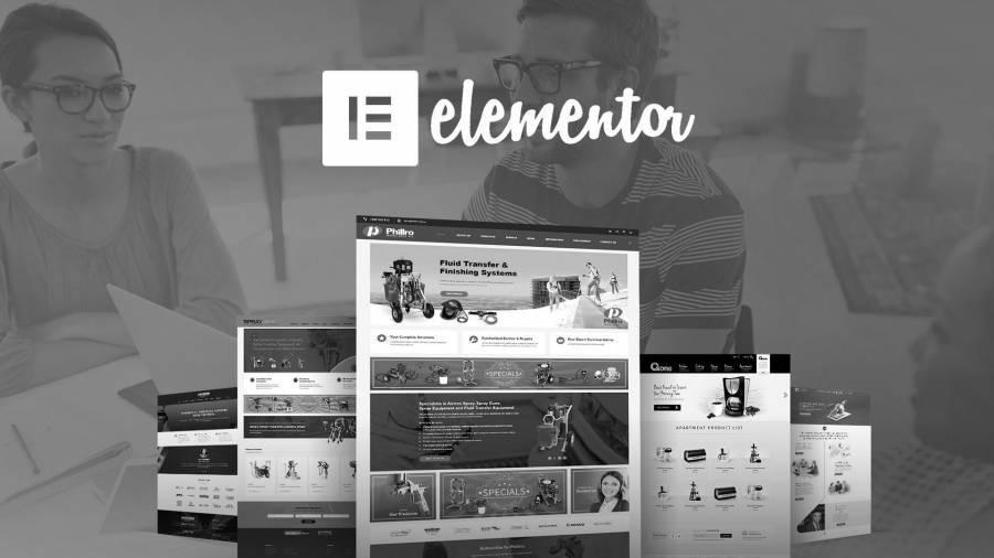 ELEMENTOR - CURSO COMPLETO - Diseño de páginas web 1