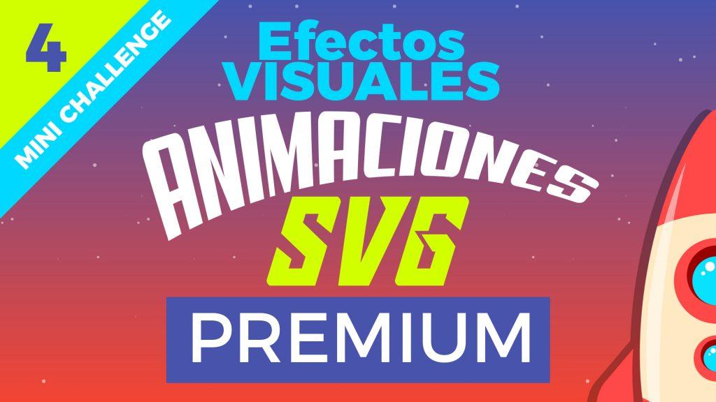 Zona Premium - MINIATURA EFECTOS SVG PREMIUM