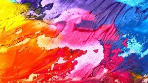 Colores, rellenos y pinceles en Photoshop