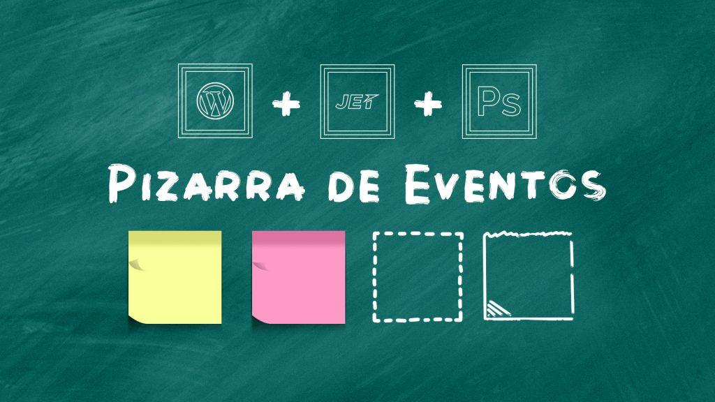Zona Premium - MINIATURA PIZARRA EVENTOS