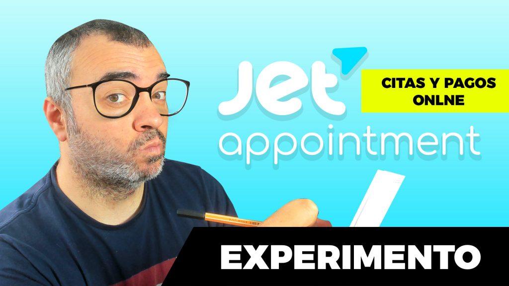 Zona Premium - jet appointment experimento