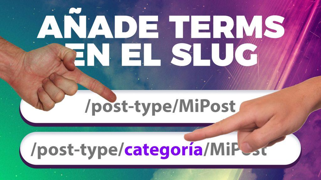 Vídeos Exclusivos - terms slug