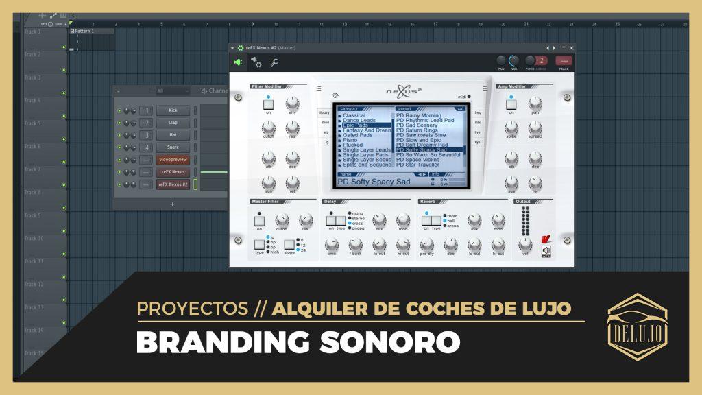 La Máquina del Branding - SONORO