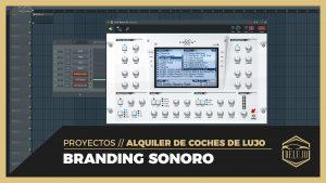 Creando Branding Sonoro para DELUJO