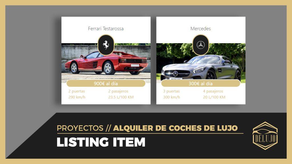 La Máquina del Branding - listing item
