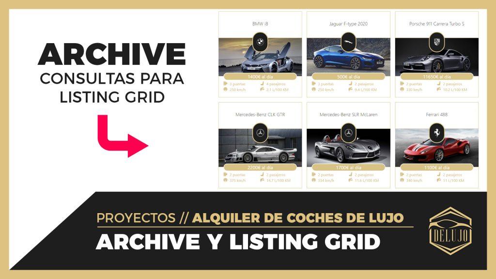 La Máquina del Branding - archive listing