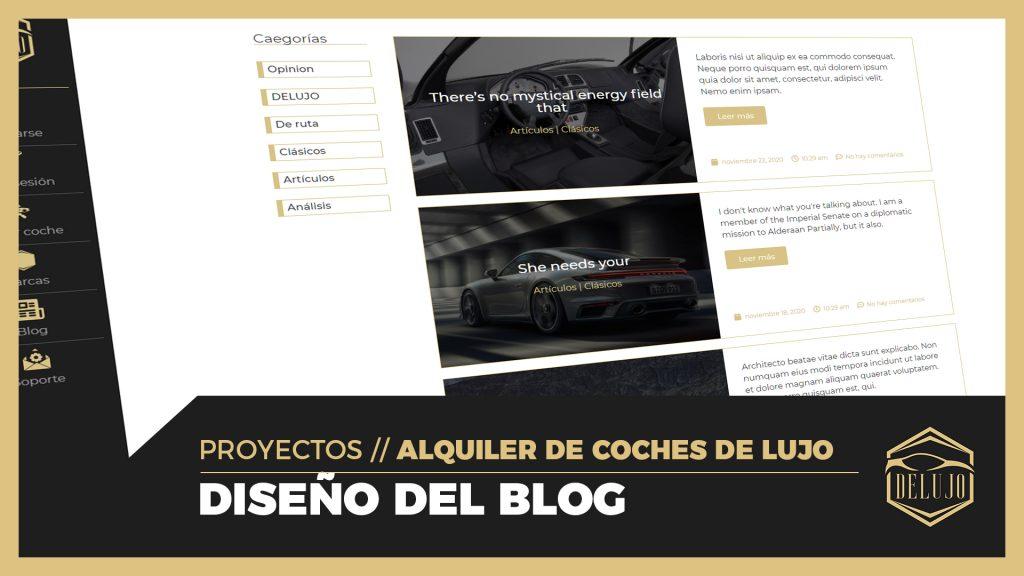 La Máquina del Branding - blog