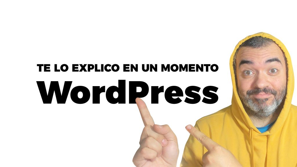 DICCIONARIO RÁPIDO DE WORDPRESS - hdwordpress