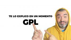 ¿Qué es la GPL?