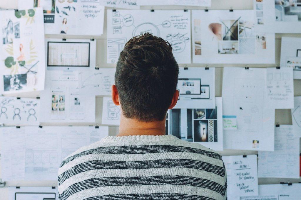 Cómo responder a dudas, preguntas y problemas de clientes de diseño, web y marketing online - startup 3267505 1280