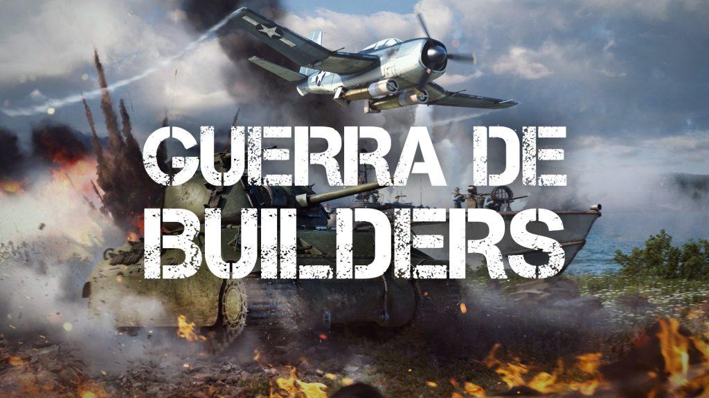 GUERRA DE BUILDERS - Workflows con WordPress - guerra