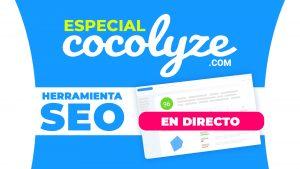 Analizando Cocolyze - Así es la herramienta SEO con mejor relación calidad precio
