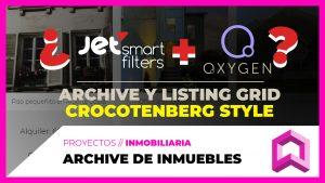 ¿Oxygen + JetSmartFilters? - Cómo integrar cualquier plugin en Oxygen + JetStyleManager + Style Output